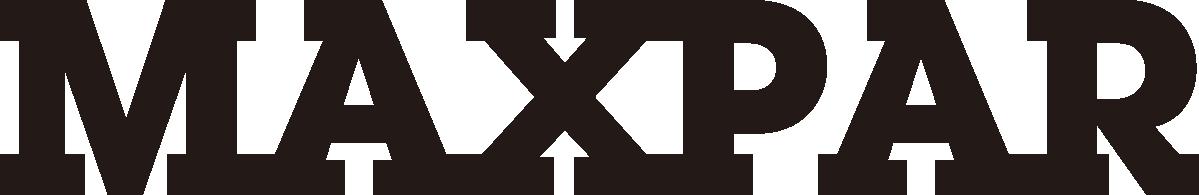 MAXPAR logo