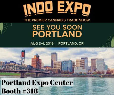 Indo Expo – Portland, OR > 8/3-8/4