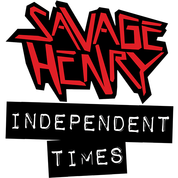 Savage Henry Independent Times