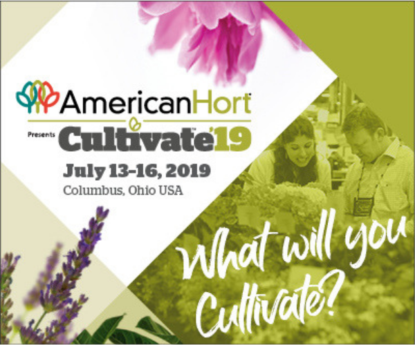 Cultivate '19 – Columbus, OH > 7/13-7/16
