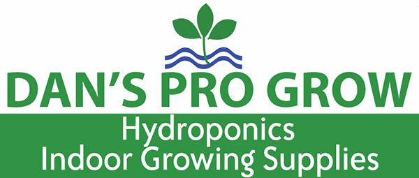 Dan's Pro Grow