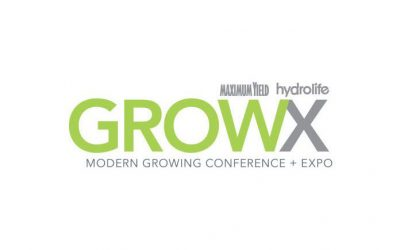 GROWX Modern Growing Conference + Expo
